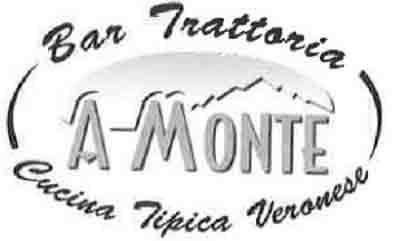BAR TRATTORIA A MONTE-logo