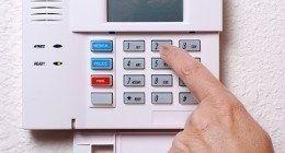 impianto sicurezza casa
