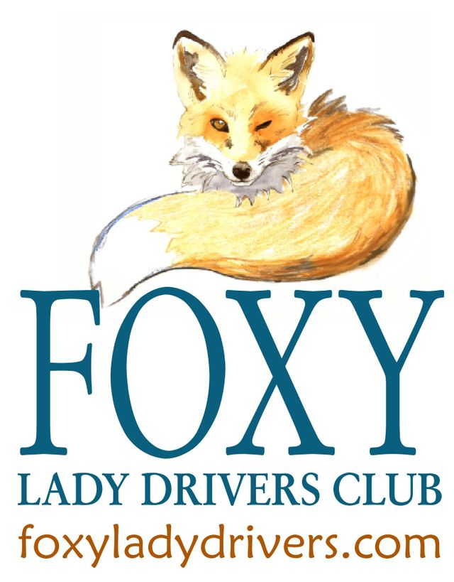 Foxy lady drivers club