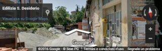 virtual tour edilizia San Desiderio Genova