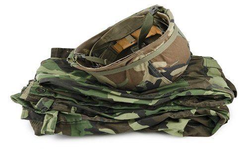 indumenti militari