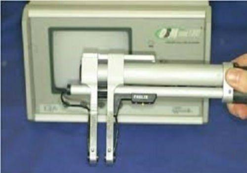 strumento metallico per la fisioterapia