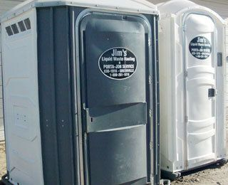 Portable Toilets Greenville, NC