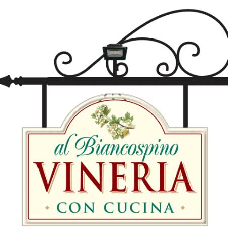 Ristorante al Biancospino - Vineria logo