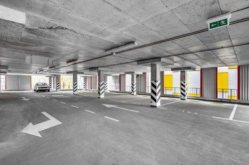 parcheggio custodito 24h Mignon Parking a Milazzo