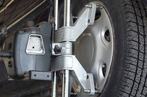 wheel alignment specialists