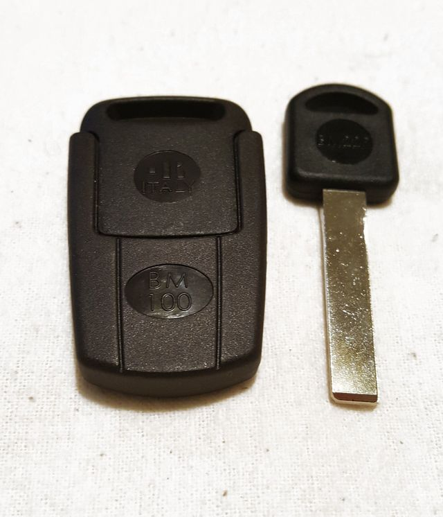 Keyless Push Button Start Keys