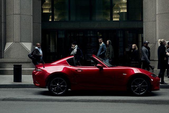 Mazda Malaysia Authorized Dealer Mazda Balakong Mazda Mx5