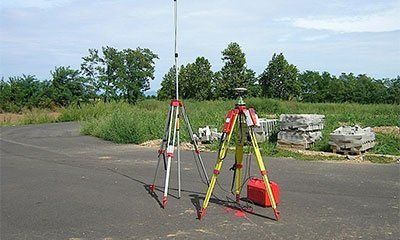 rilevazione laserscanner