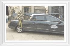 Servizi e trasporti funebri