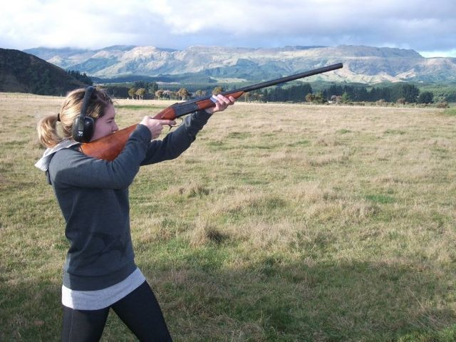 Activities Mountain Valley Holiday Park New Zealand