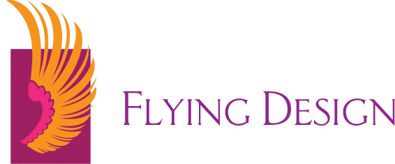 Flying Design logo