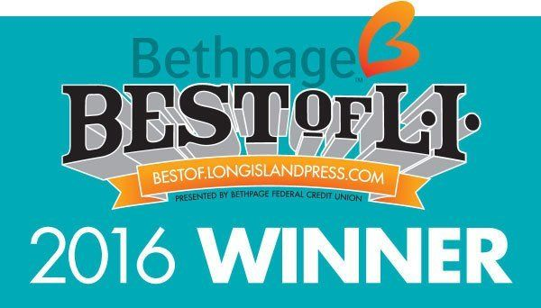 Bethpage best of li logo