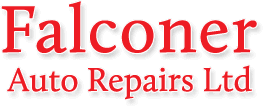 Falconer Auto Repairs Ltd logo