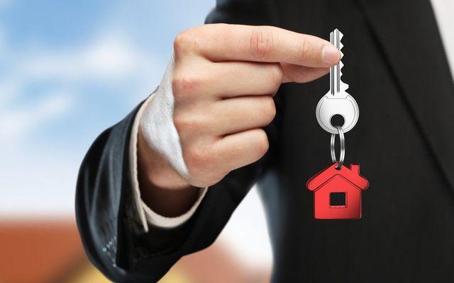 a house keys