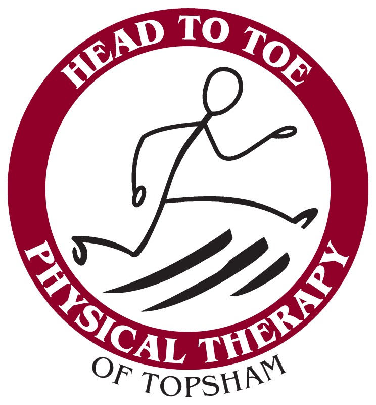 Physical Therapist Topsham, ME