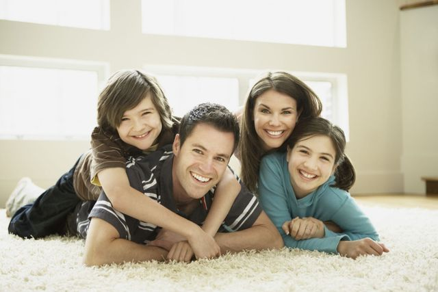Whole family benifits from auto insurance in Loveland, OH