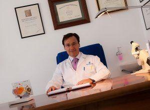 Dr. Santocono