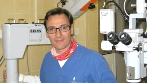 dott. marcello santocono medico oculista