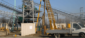manutenzione impianti di trivellazione