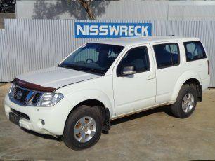 Nissan parts Australia – Nisswreck