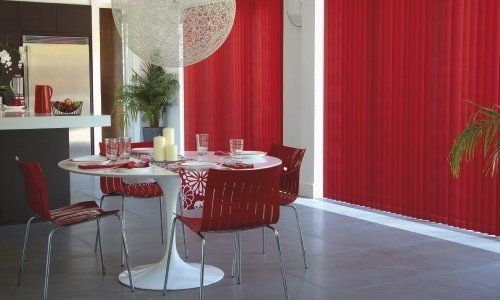 Red colour blinds