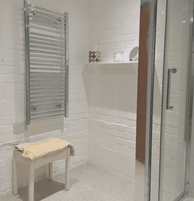Luxury Bathrooms Norwich shower and wet room fitting in norwich