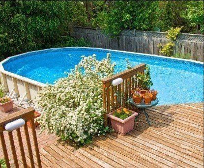 Above Ground Pools Amp Hot Tubs In Albany Saratoga Springs