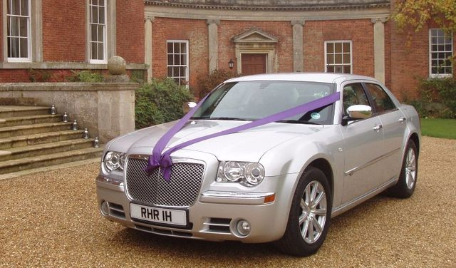 Are You Looking For Wedding Car Hire In Northamptonshire
