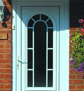 door and conservatory installation