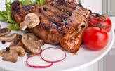 ristorante menu carne, menu carne, ristorante piatti carne