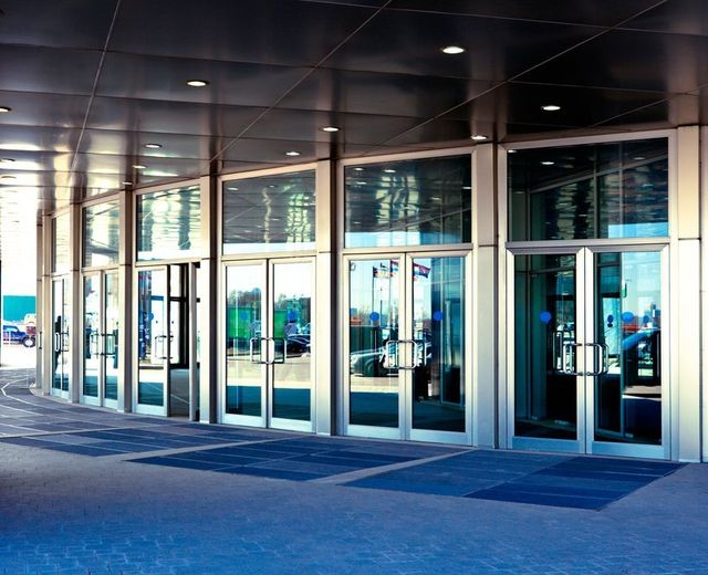 Commercial and residential glass repair in Rochester, NY