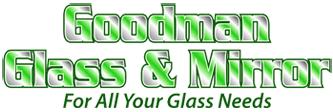 Goodman Glass & Mirror logo