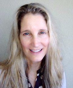 Kate Parkinson, Palo Alto, CA | Certified Hope & Freedom Practitioner