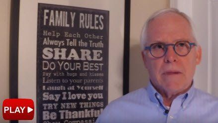 Family Rules Video | Dr. Milton Magness, Founder, Hope & Freedom and Sex Addiction Expert
