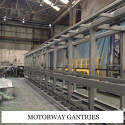 Motorway granites