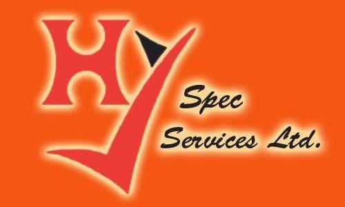 Hyspec Services Ltd logo
