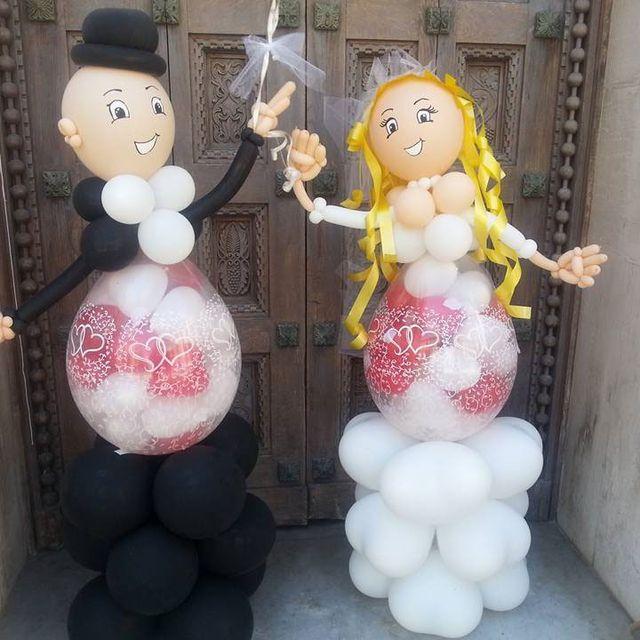 Sposi a Bari