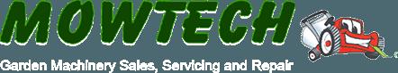 Mowtech Garden Machinery Service logo