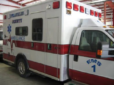 Franklin County Ambulance