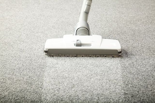 Residential carpet cleaning in Dunedin