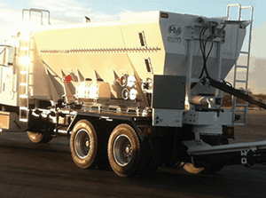 Concrete Services | Durango, CO | Alpine Mobile Crete