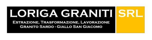GRANITO GIALLO SAN GIACOMO - LORIGA GRANITI