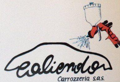 Carrozzeria Caliendo- LOGO