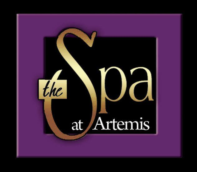 The Spa at Artemis logo