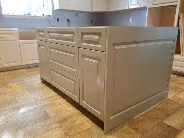 Kitchen Remodeling San Antonio, TX | Top Quality Cabinets