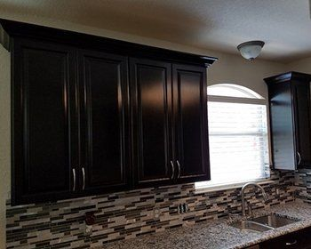 Dominion Custom Cabinets