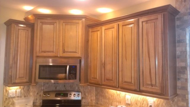 Kitchen Remodeling San Antonio, TX