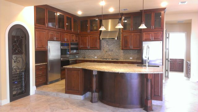Kitchen Cabinets San Antonio, TX | Kitchen Remodeling