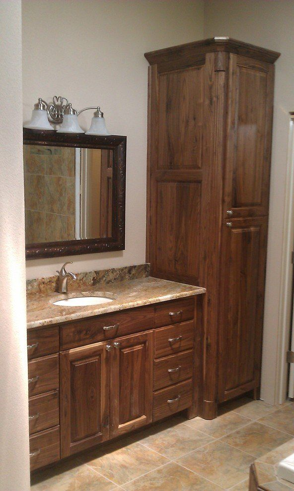 cabinet contractor san antonio tx - Bathroom Vanities San Antonio